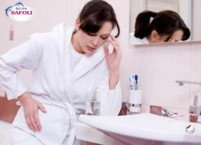 Thiếu máu ở bà bầu: nguyên nhân, hậu quả và cách phòng ngừa