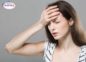 Chóng mặt khi mang thai 3 tháng đầu – Bà bầu hãy cẩn thận